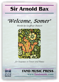 Bax: Welcome, Somer