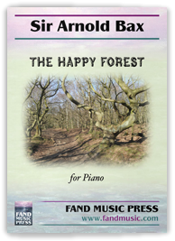 Bax: The Happy Forest